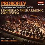Sergey Prokofiev: Symphony No. 5 in B Flat, Op.100