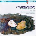 Sergey Rachmaninov: Piano Concerto No.2 in C Minor Op.18/Piano Concerto No.3 in D Minor Op.30