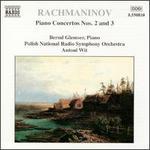 Sergey Rachmaninov: Piano Concertos Nos. 2 & 3