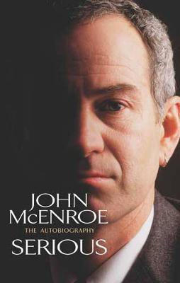 Serious - McEnroe, John