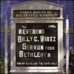 Sermon from Bethlehem