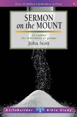 Sermon on the Mount - Stott, John R. W.