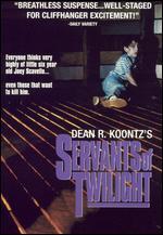 Servants of Twilight - Jeffrey Obrow