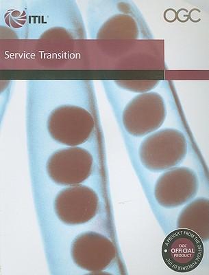 Service Transition - Stationery Office (Creator)