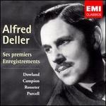Ses premiers Enregistrements, 1949-1954