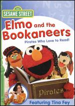 Sesame Street: Elmo and the Bookaneers -