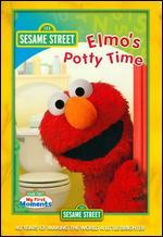 Sesame Street: Elmo's Potty Time