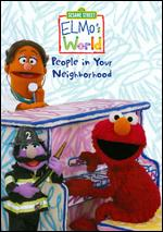 Sesame Street: Elmo's World - People in Your Neighborhood -