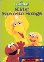 Sesame Street: Kids' Favorite Songs -