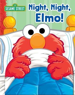 Sesame Street: Night, Night, Elmo! - Gold, Gina
