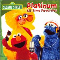 Sesame Street (Platinum All-Time Favorites) - Various Artists
