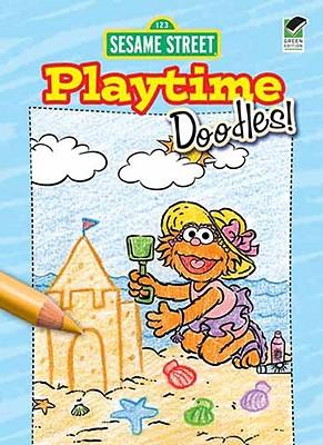 Sesame Street Playtime Doodles! - Sesame Street