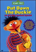 Sesame Street: Put Down the Duckie - An All-Star Musical Special