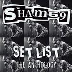 Set List: The Anthology