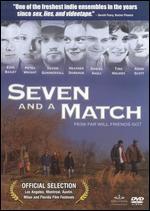 Seven and a Match - Derek Simonds