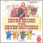 Seven Brides for Seven Brothers (Original London Cast)