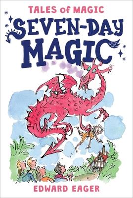 Seven-Day Magic - Eager, Edward