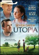 Seven Days in Utopia - Matt Dean Russell