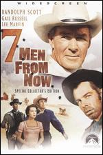 Seven Men from Now [Special Collector's Edition]