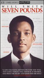 Seven Pounds [UMD] - Gabriele Muccino