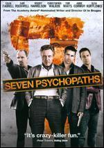 Seven Psychopaths [Includes Digital Copy]