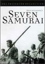 Seven Samurai [Criterion Collection]
