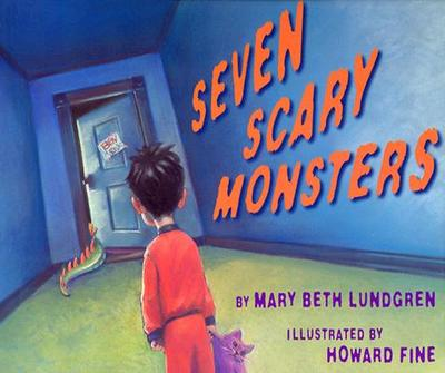 Seven Scary Monsters -