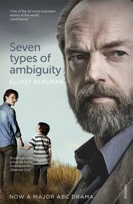 Seven Types of Ambiguity - Perlman, Elliot