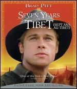 Seven Years in Tibet [French] [Blu-ray]