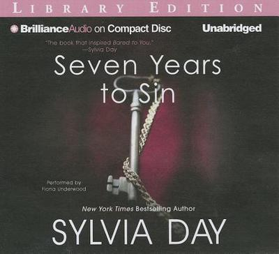 Seven Years to Sin - Day, Sylvia, and Underwood, Fiona (Performed by)