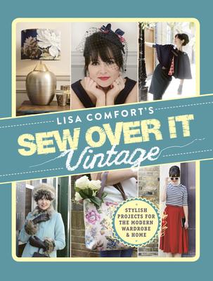 Sew Over it Vintage - Comfort, Lisa