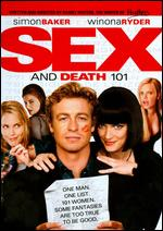 Sex and Death - Daniel Waters