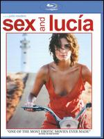 Sex and Lucia [Blu-ray] - Julio Medem