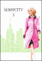 Sex and the City: Season 05 -