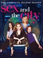 Sex and the City: The Complete Second Season [2 Discs]