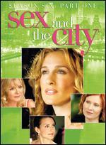 Sex and the City: The Sixth Season, Part 1 [3 Discs] [With Movie Money]