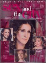 Sex and the City: The Sixth Season, Part 2 [3 Discs] [With Movie Money]