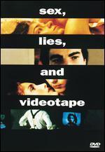 sex, lies, and videotape [WS]