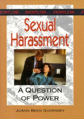 Sexual Harassment - Guernsey, JoAnn Bren