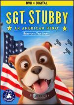 Sgt. Stubby: An American Hero [Includes Digital Copy]