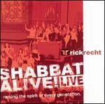 Shabbat Alive! Live