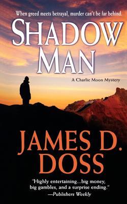Shadow Man - Doss, James D