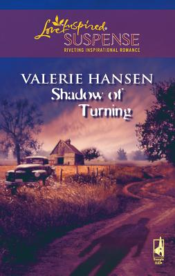 Shadow of Turning - Hansen, Valerie