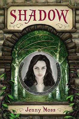 Shadow - Moss, Jenny