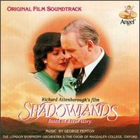 Shadowlands - George Fenton