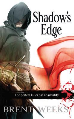 Shadow's Edge - Weeks, Brent
