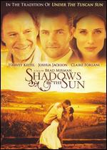 Shadows in the Sun - Brad Mirman