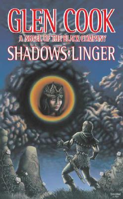 Shadows Linger - Cook, Glen