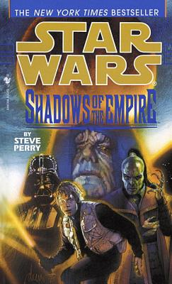 Shadows of the Empire - Perry, Steve