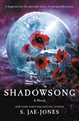 Shadowsong - Jae-Jones, S